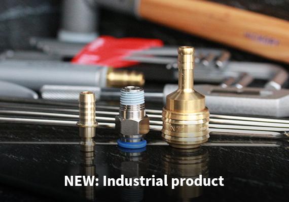 Neu Industrieartikel