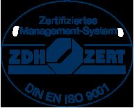 Zertifizierung von LAEPPCHÉ